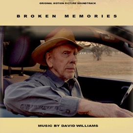 BROKEN MEMORIES CD ALT1