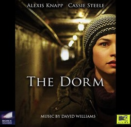THE DORM CD COVER