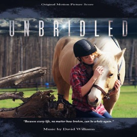 UNBRIDLED CD COVER